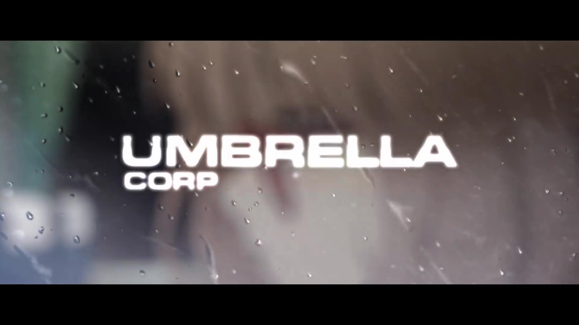 【AMV/60fps】Umbrella Corp【Nostromo】ACFUN免压测试