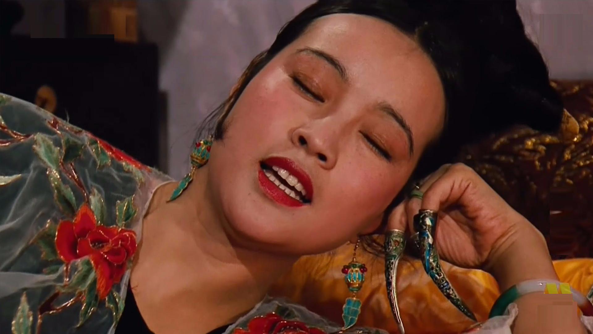 一代妖后:慈禧太后野史戏说,刘晓庆把慈禧演绎的淋漓尽致!