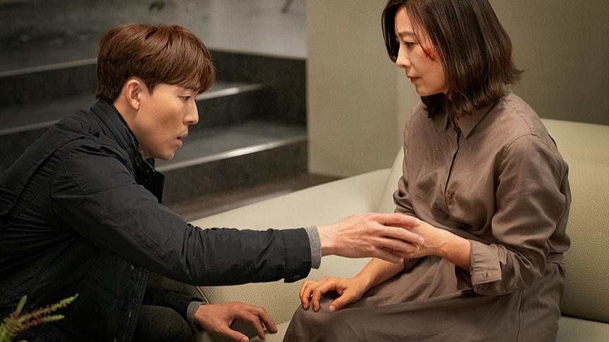 【刘哔】解说《夫妻的世界》第5、6集:复仇姐多人运动正在筹备?