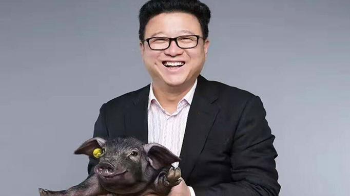 网易丁磊:游戏搞一搞,电商搞一搞,不行我再卖猪肉