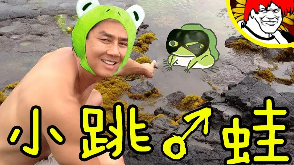 【哲学】小跳蛙