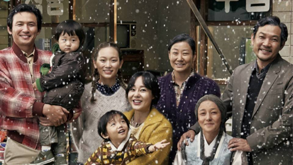 【一串实蛋】电梯战神丁青主演 一部被名字欺骗的韩国电影 催泪感人的平凡人生《国际市场》