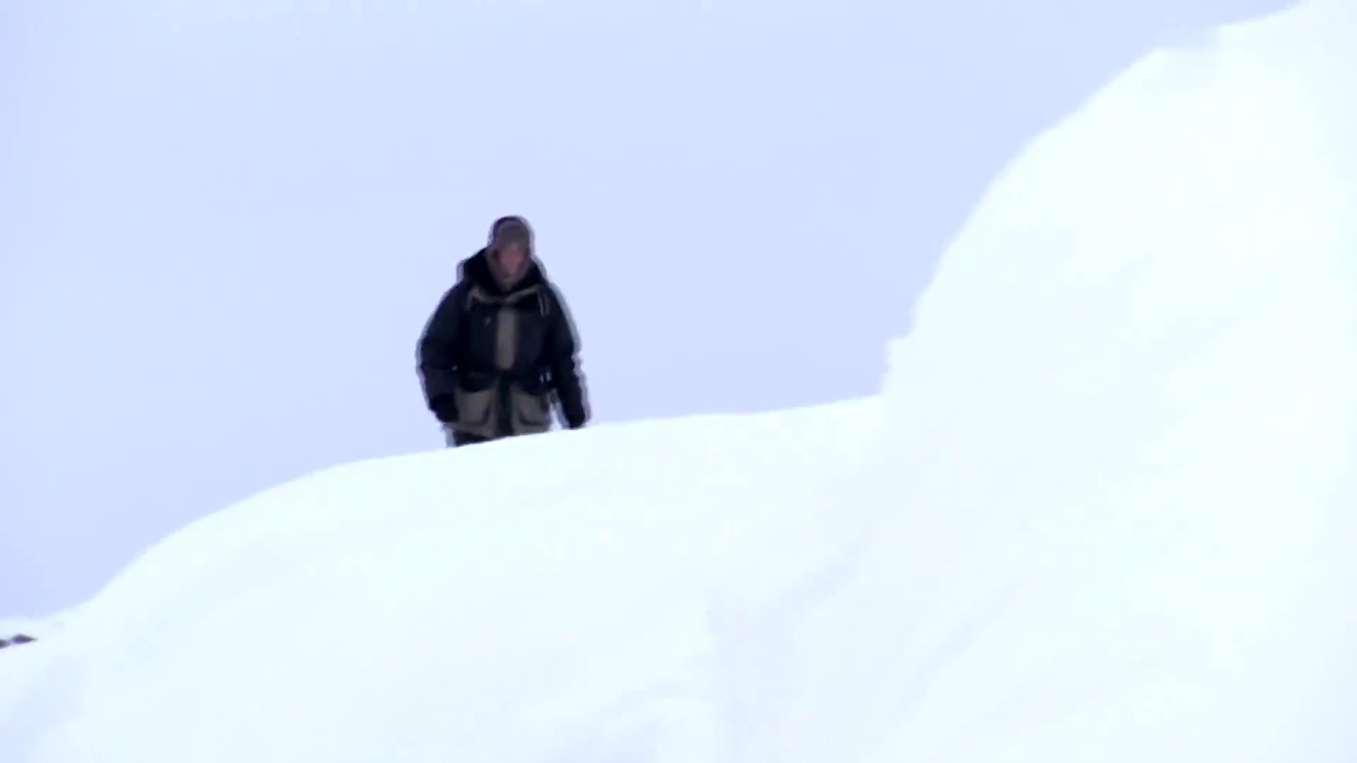 荒野求生 第二季 #9 西伯利亚 下集