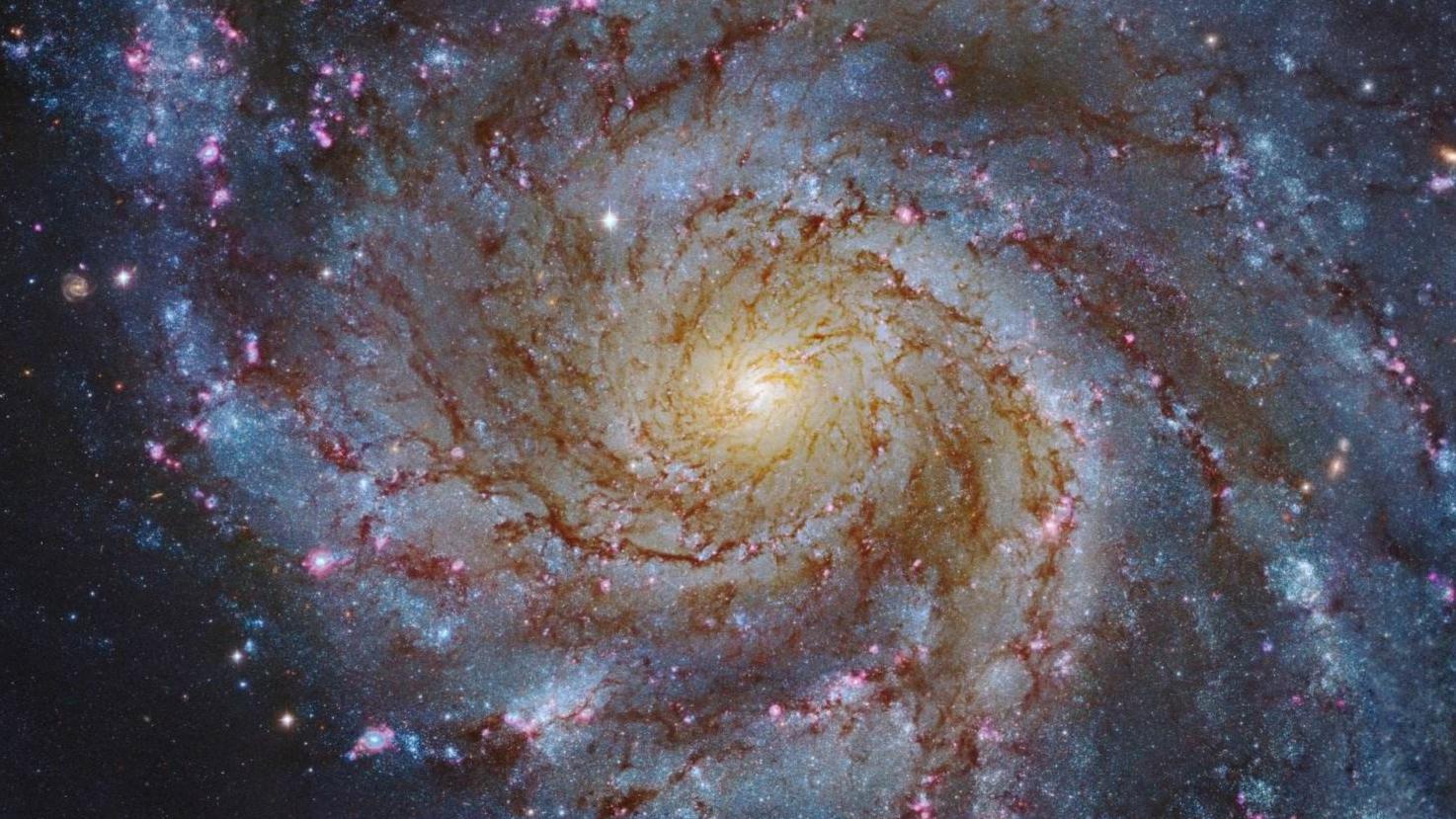 宇宙究竟有多大?我们是如何测量宇宙中的距离?