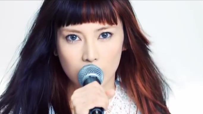【柴崎幸】 Music Video