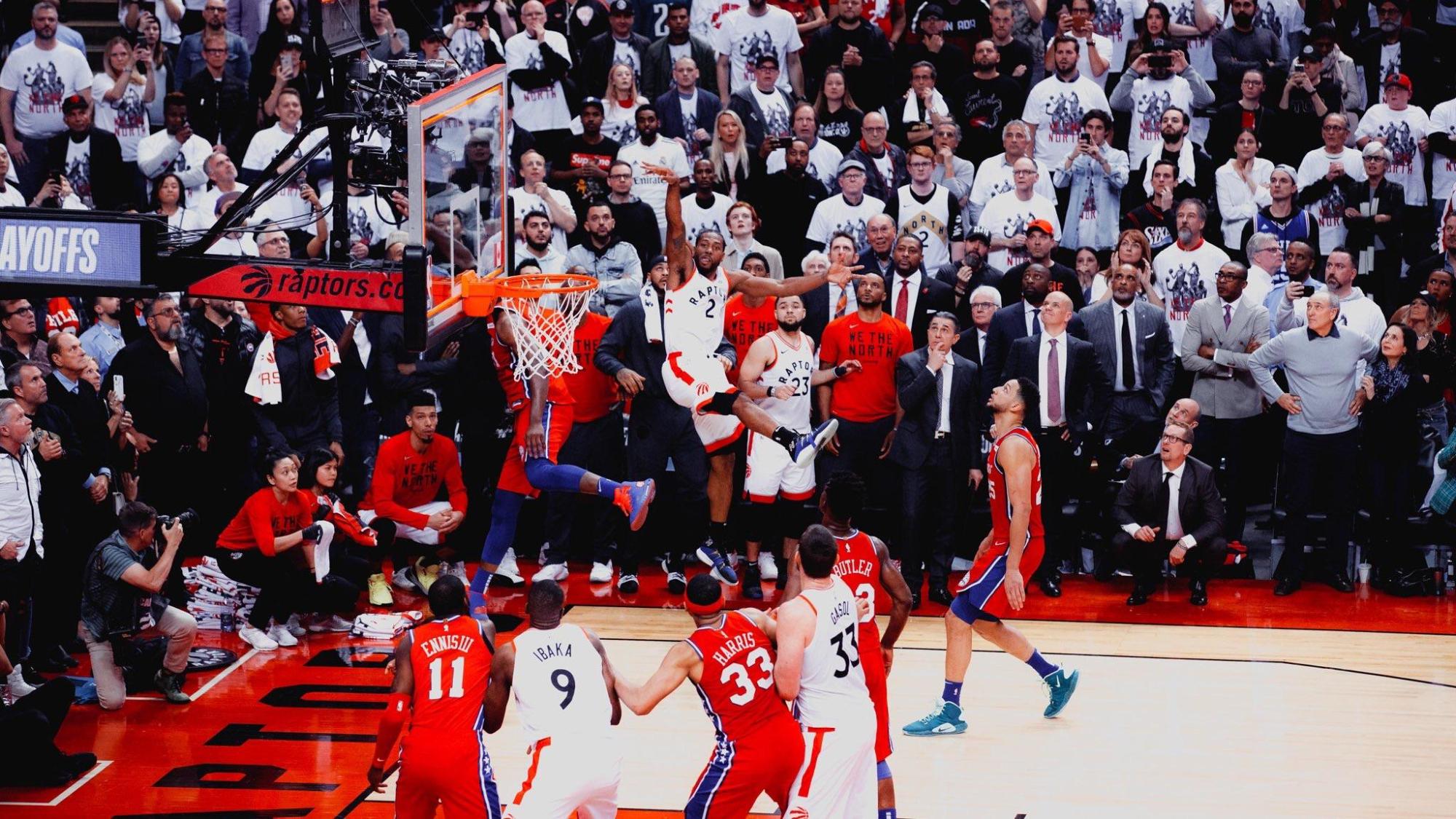 NBA官方出品 必属精品 要的就是大心脏 玩的就是心跳 一次看过瘾 最近五个赛季精彩压哨绝杀球集锦