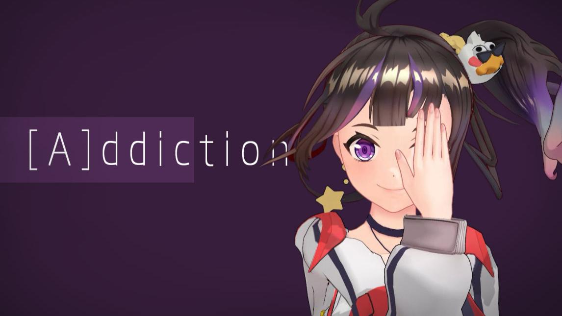 【绛紫】【MMD】绛绛MMD初登场!