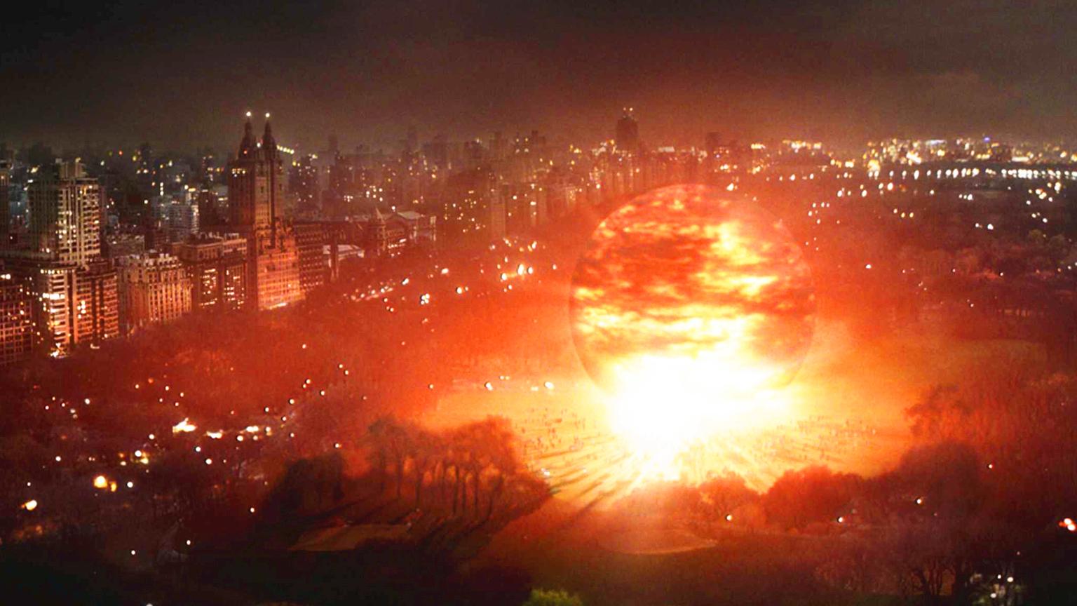 【出道616】外星人入侵地球,一个女人拯救全人类!电影《当地球停转之日》#出道616#