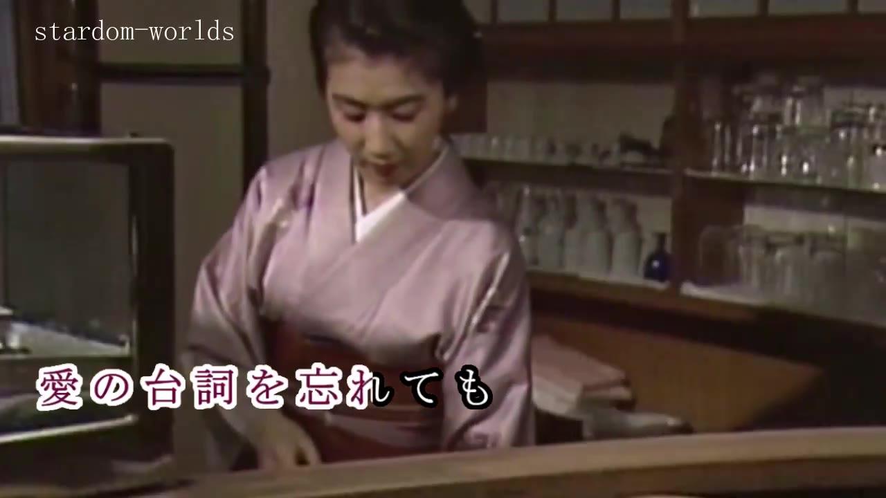 なさけ酒 / 香西かおり 恋慕川 2016.7.6