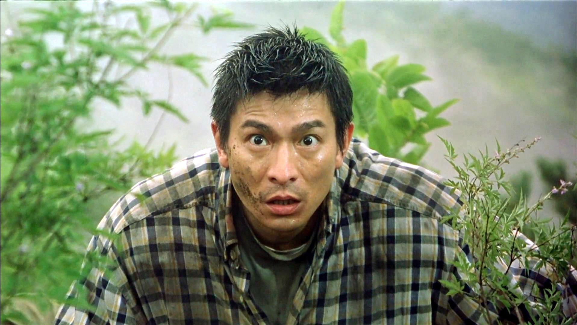 深度解读《大只佬》,杜琪峰最被低估的电影,因为删减被埋没