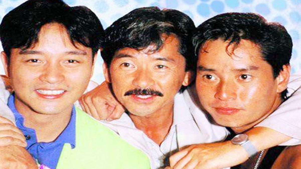 当年叱咤乐坛的经典粤语歌,简直是神仙打架,质量炸裂!