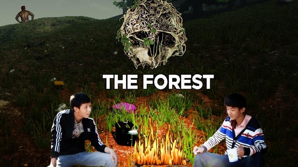 【爆笑/剧情】王境泽の森林之旅