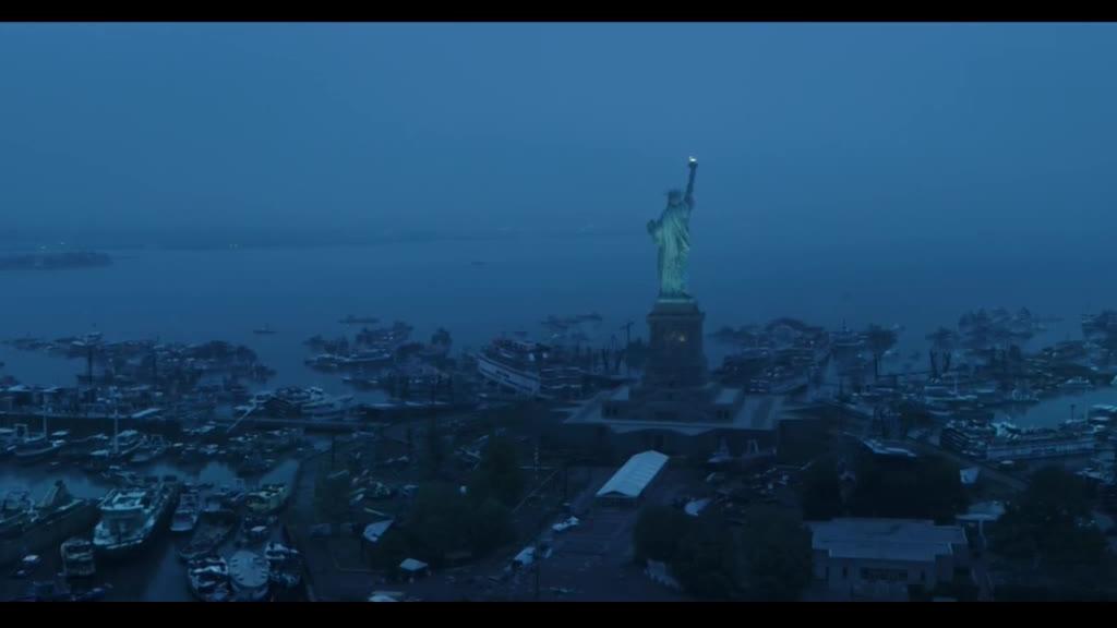 【电影预告】《复仇者联盟4》超级碗预告