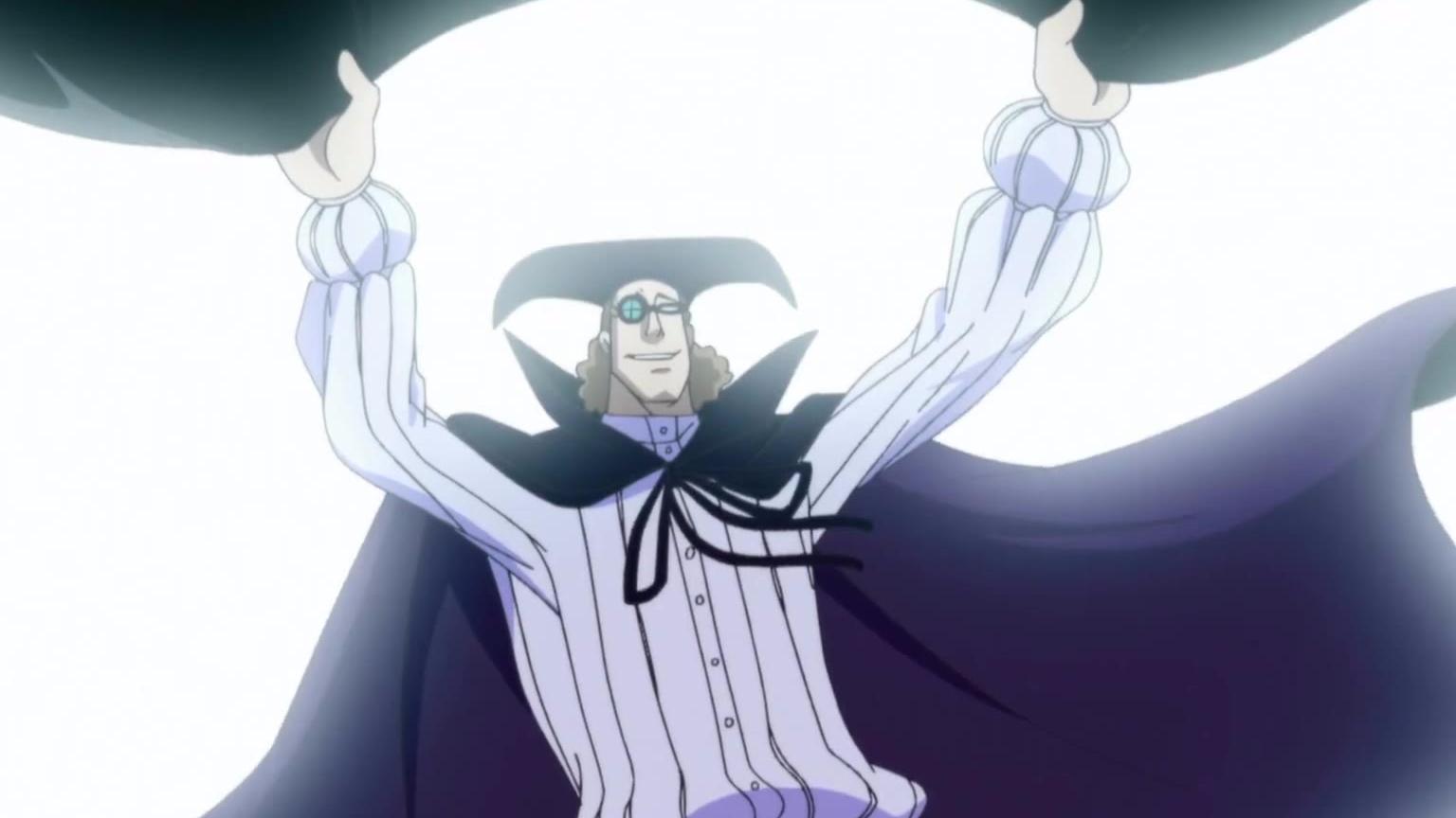 海贼王:幕布下,黑胡子夺取能力可能是场骗局?