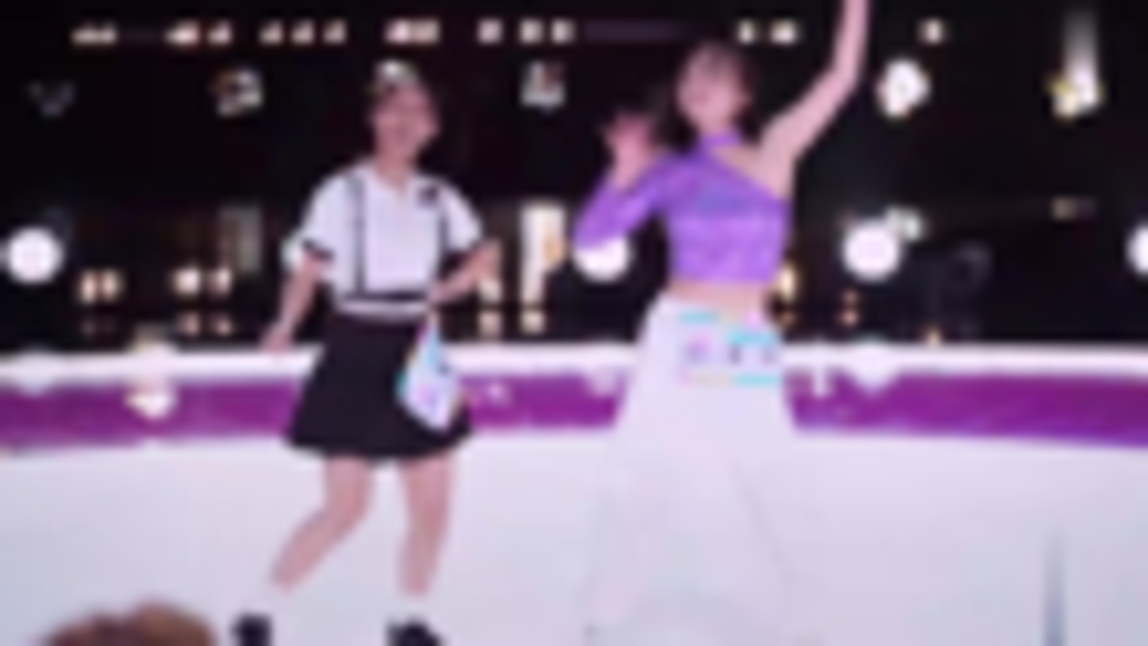 【创造营2020】初舞台 即兴舞蹈PK 姜丹vs高直