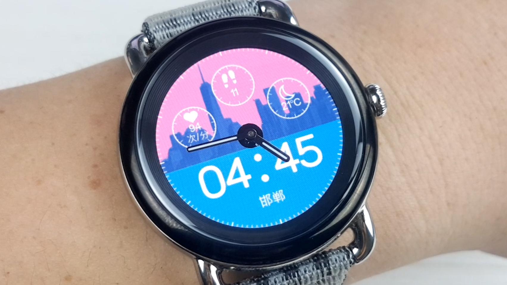 拆解LEFIT指针式智能机械手表,看看机芯内部非比寻常的结构设计