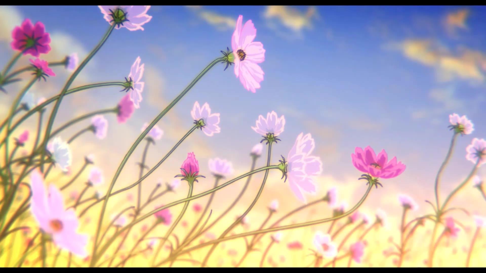 【出道616】【然倉桃果】late in autumn