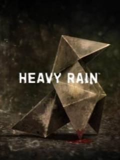 交互式电影游戏《暴雨 (Heavy Rain)》剧情记录 (全10集)