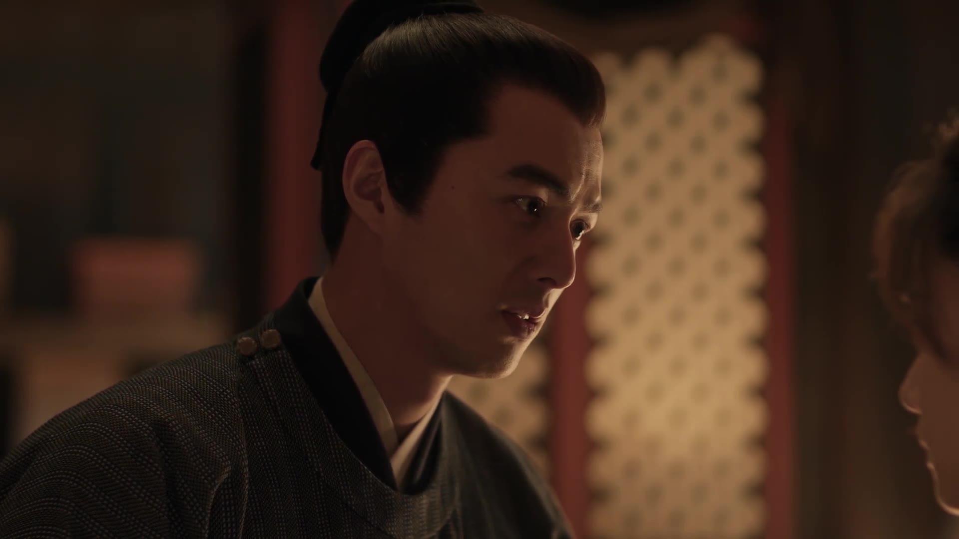 清平乐:张茂则为爱黑化,不顾自身,只愿为曹丹姝阻隔阴谋诡计