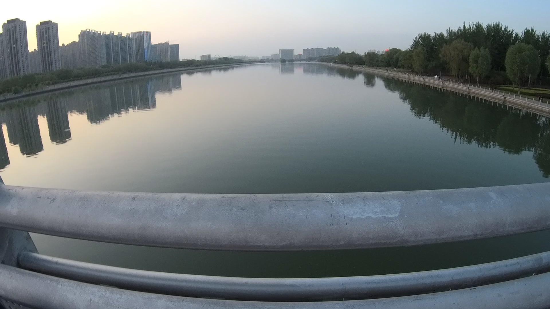 【初夏健身打卡】2020.5.5.太原市内30公里骑行挑战