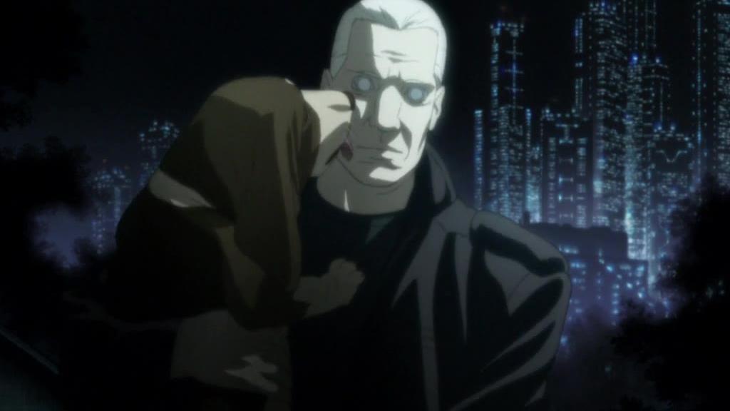 【日配720p】Ghost in the Shell 2: Innocence