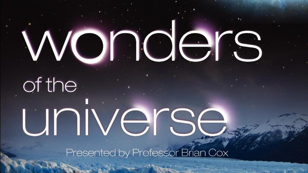 【纪录片】宇宙的奇迹/Wonders.of.the.Universe/2010