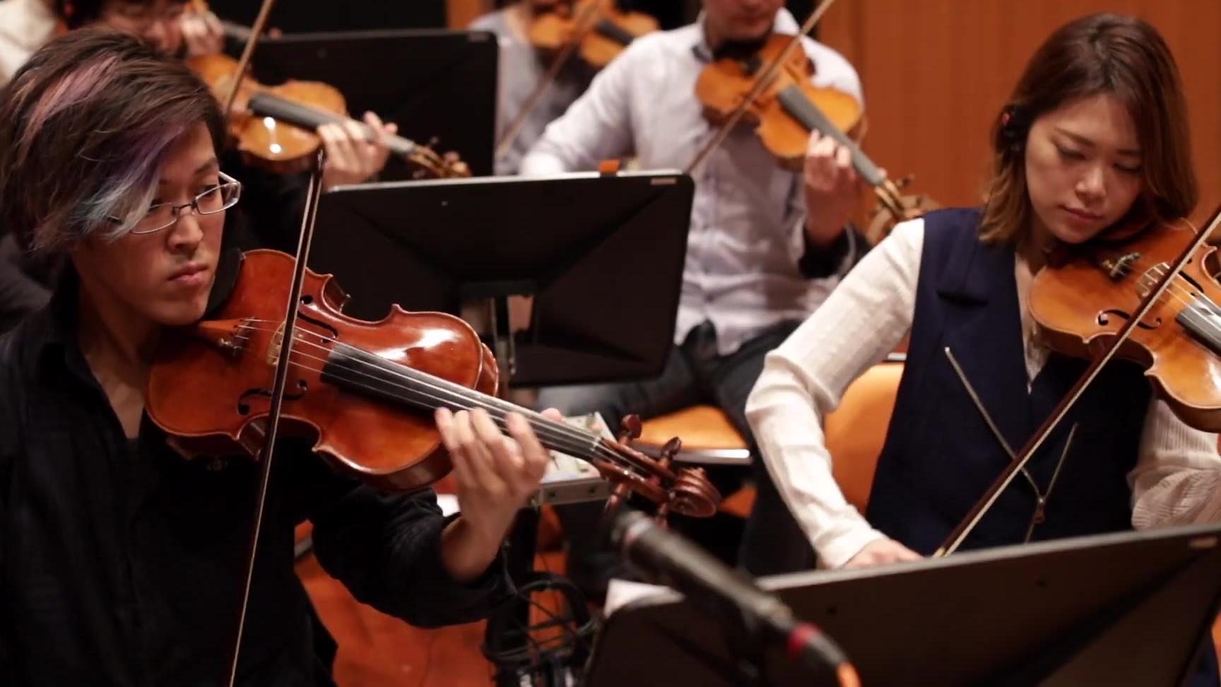 【東方フィル12針】生演奏オーケストラによる『幻想浄瑠璃』【交響アクティブNEETs】
