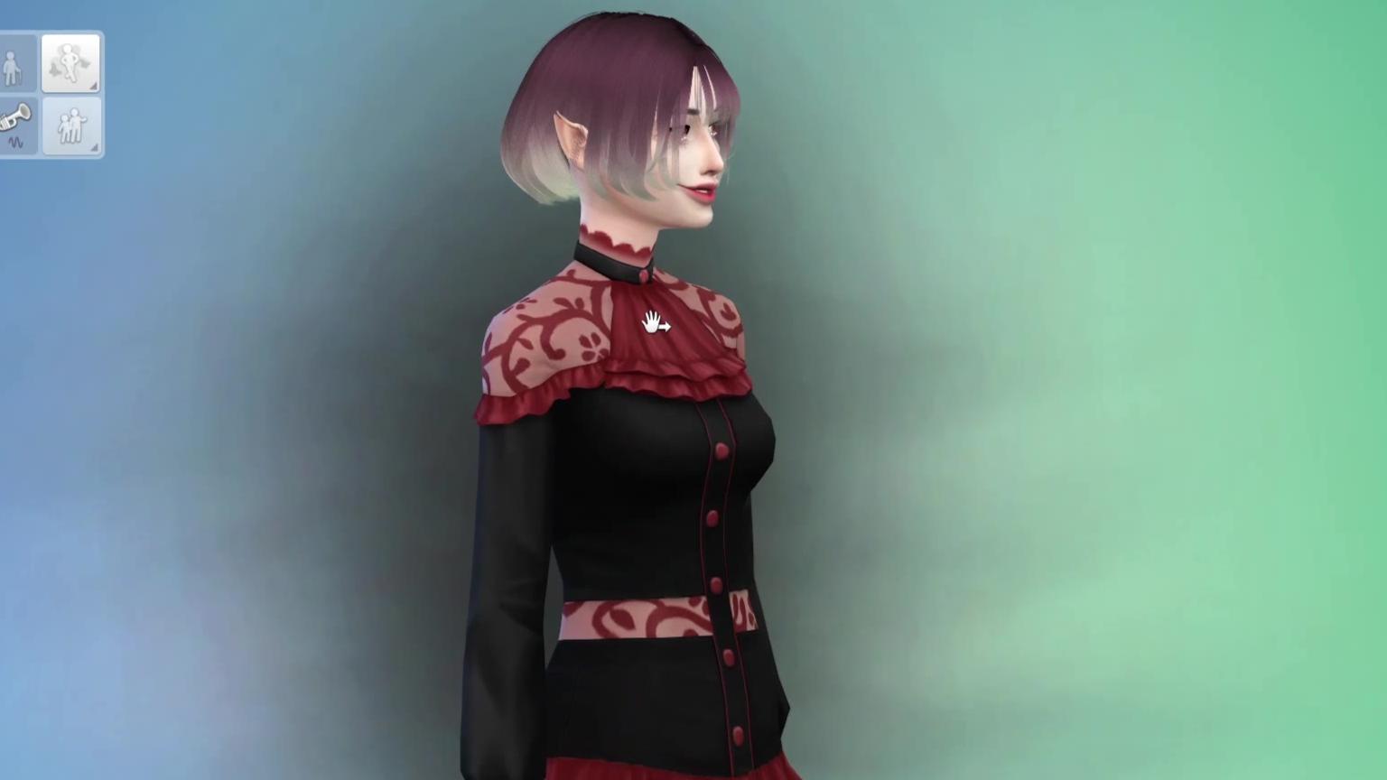 【模拟人生4】 第一期 伯爵夫人的星途