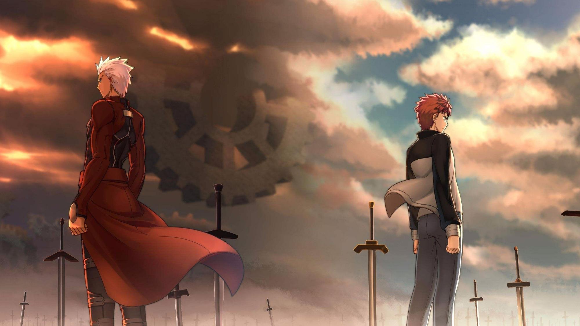 【Fate】坚持正义,捍卫理想——卫宫士郎