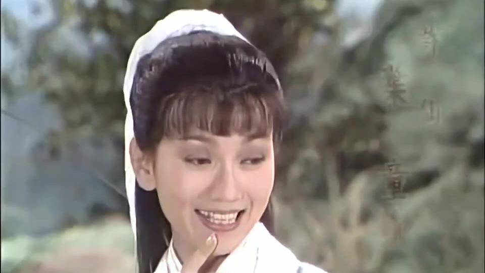 新白娘子传奇赵雅芝版 op