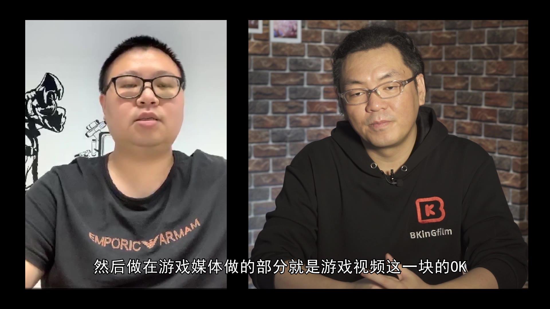 【哔说53】聚印象 视频后期为什么这么NB?创始人尴尬回答