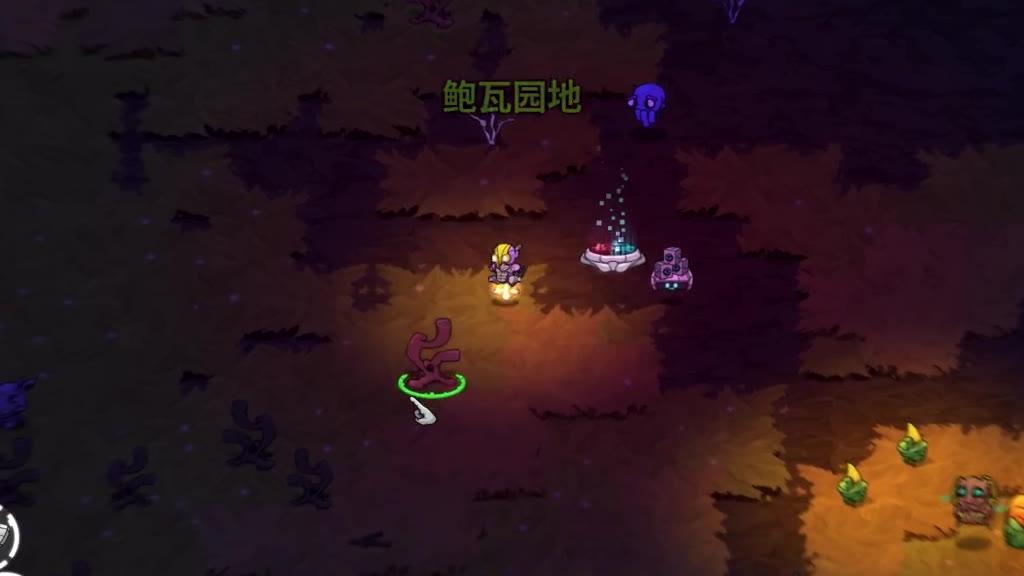 崩溃大陆P6:独自对战大型独角河马,收拾自己的坟墓,遇上喜欢花的外星人,孵出独角河马DELL