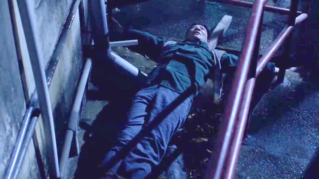 【奥雷】凶手为赎罪将被害人钉于十字架上 由此牵连出一桩连环奇案《九九九谁是凶手》