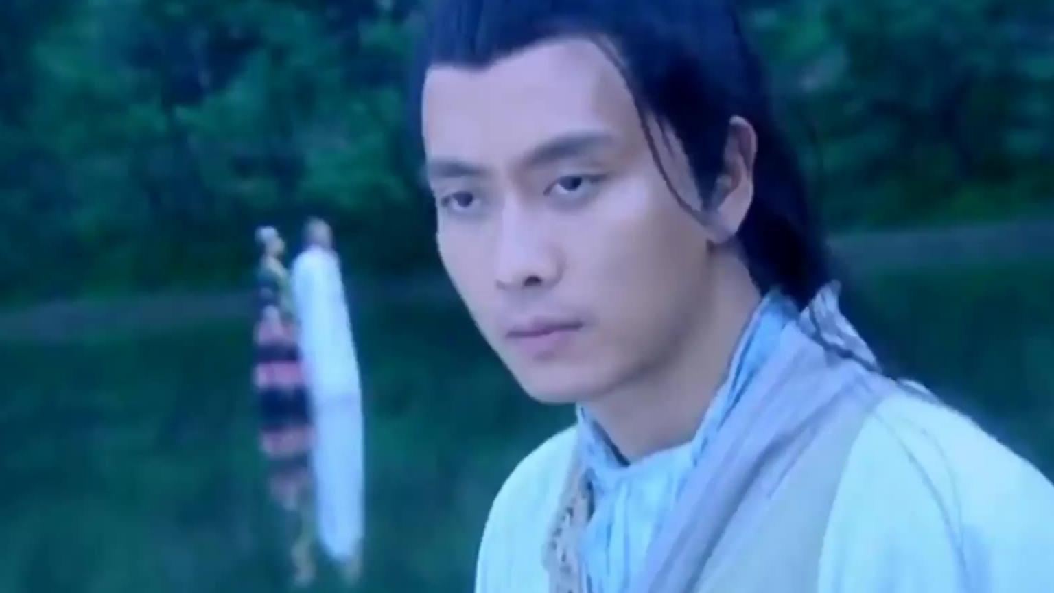 《仙剑奇侠传》13酒剑仙与圣姑的一夜之情,唐钰自断双臂