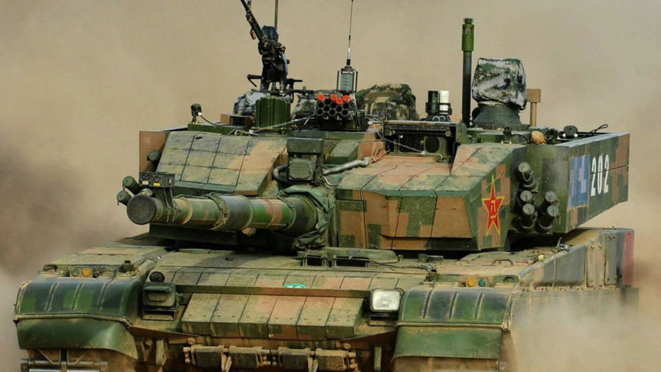 【讲堂554期】99A主战坦克最全解析,战力达到世界顶尖水平,祖国最强陆地战甲