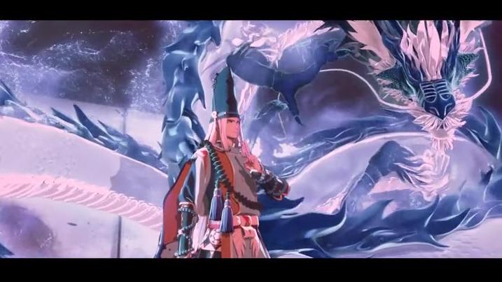 【阴阳师】新CG,新篇章,即将开启!