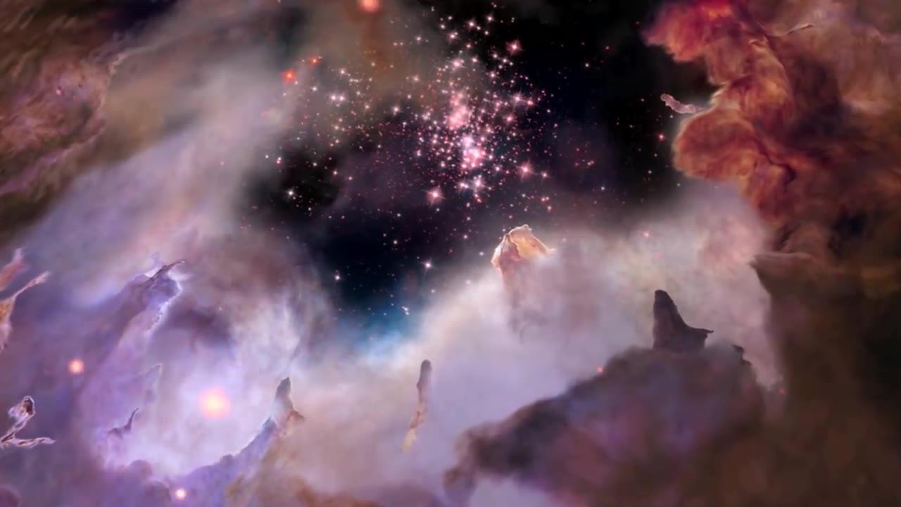 [太空一瞥][哈勃望远镜]