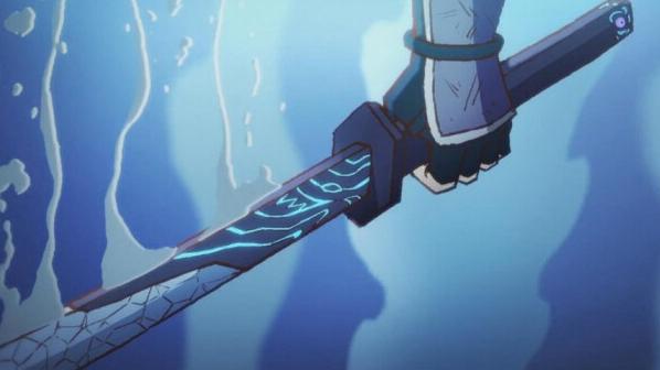【刺客伍六七/高燃//视觉盛宴】拿起魔刀,做回一个真正的暗影刺客!