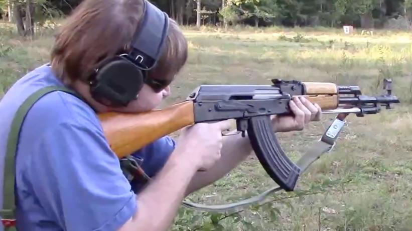【Mishaco】国产56冲(AK47)测评