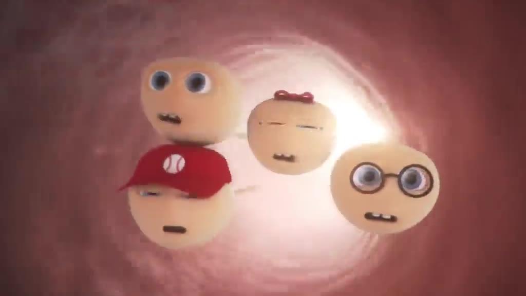 脑洞大开的科普视频