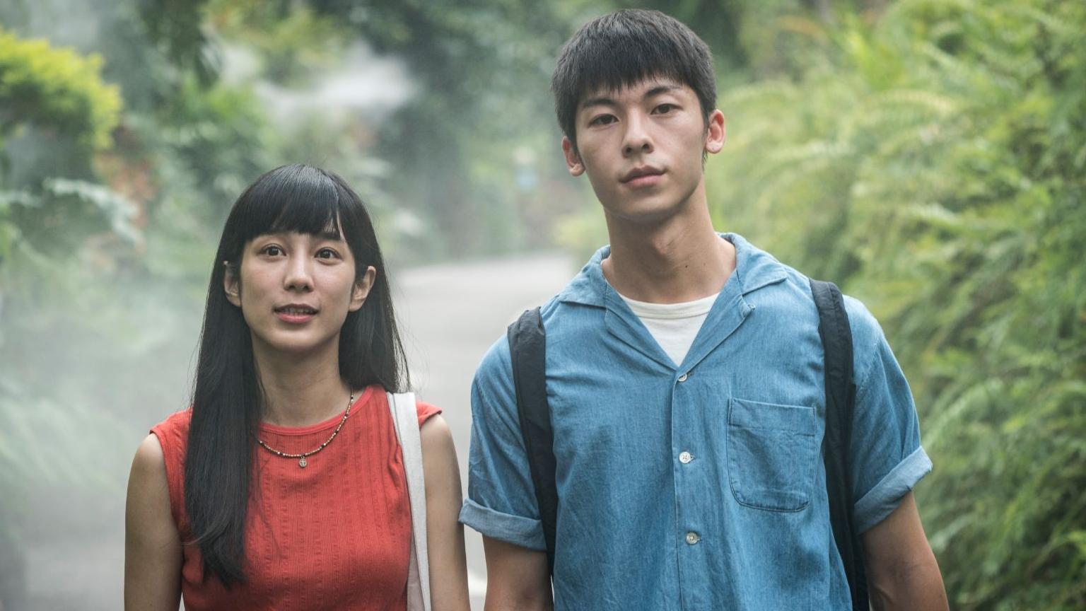 【皮西浩】让人久久不能平静的中国台湾电影《阳光普照》