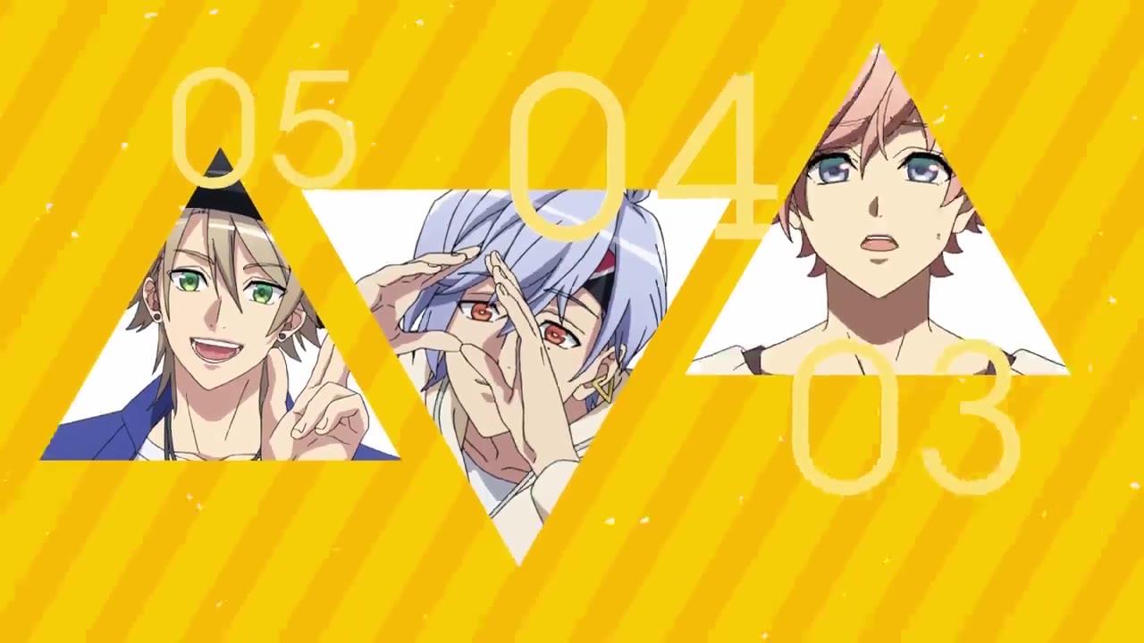 动画《A3!》PV~SEASON SUMMER~
