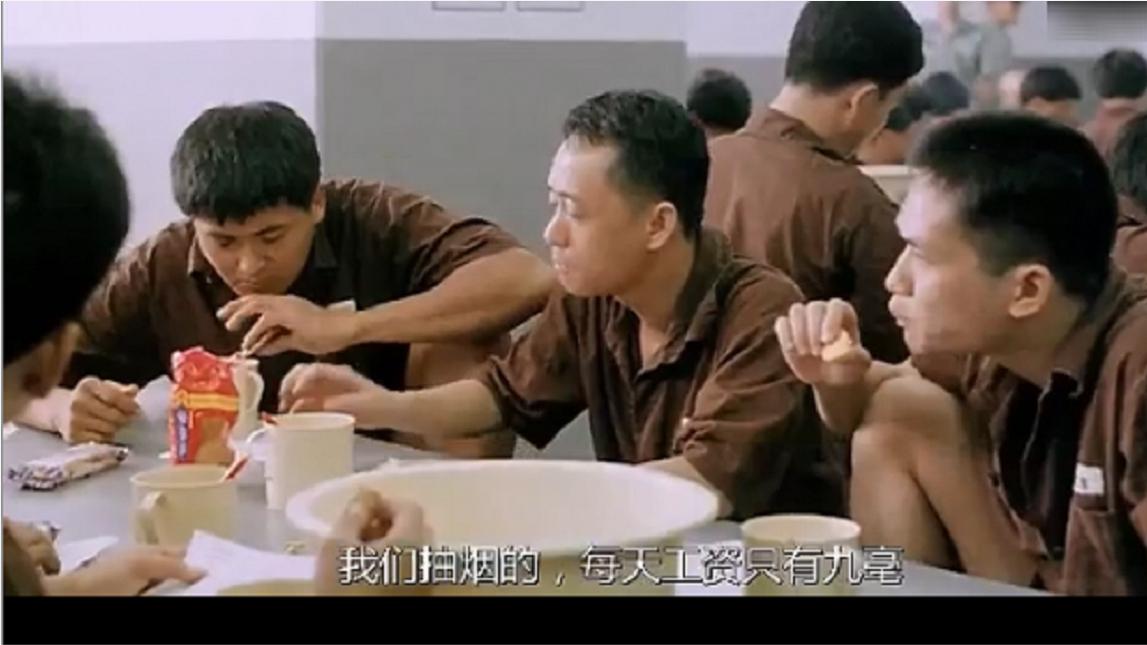 吃戏:王宝强和曾志伟吃盒饭,小伙吃自助餐吃土豆气炸兄弟