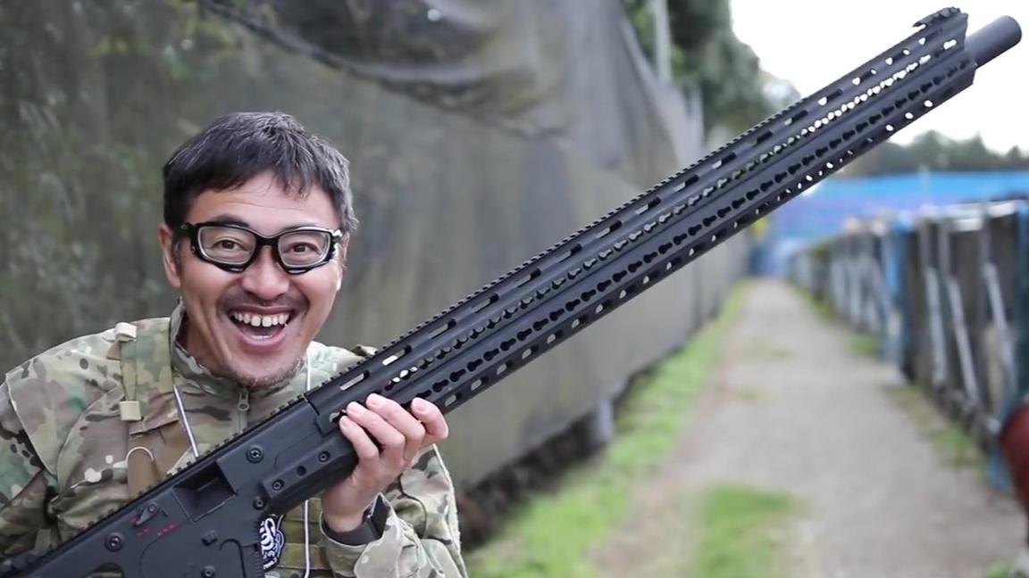 【日本壕堺大叔】短 ╋█████████◤ 剑