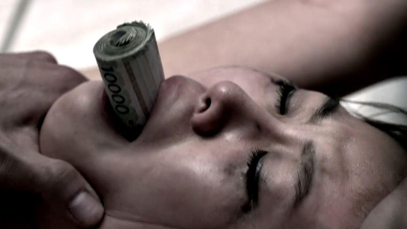 一部只有韩国人敢拍的电影,母亲将自己作为筹码,只为给女儿复仇