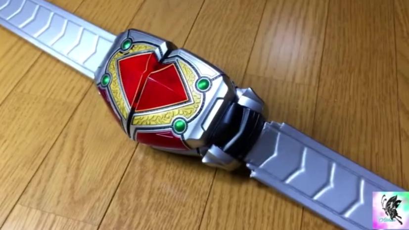 醒镰&醒弓重涂装・带改造CSM【假面骑士blade】