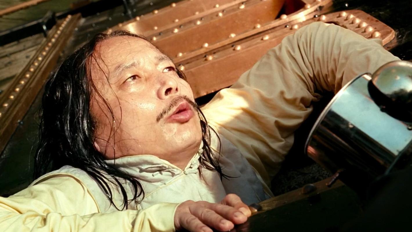 这部国产片,让观众不知疲倦,兴奋异常,集体高潮,来自姜文导演的《让子弹飞》了解一下!