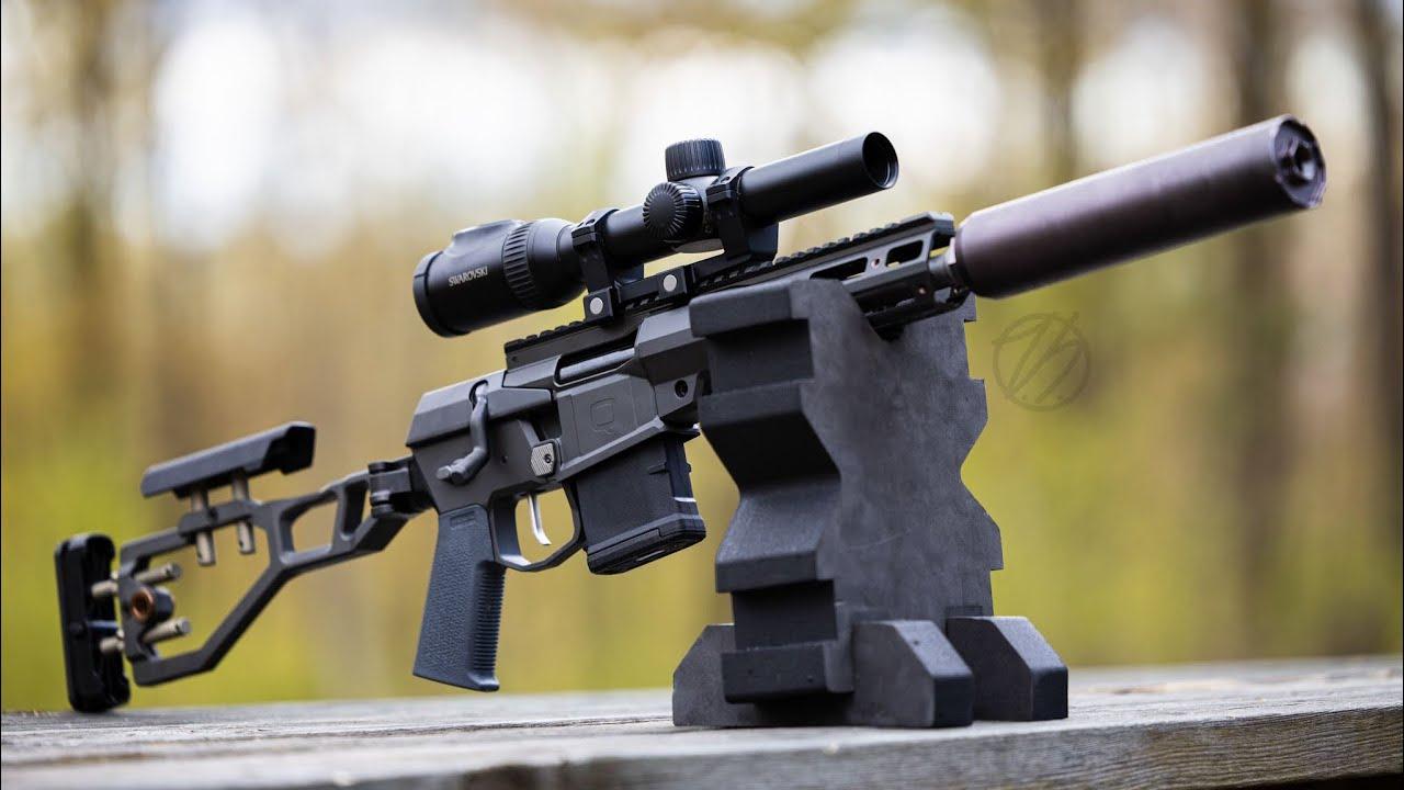 """[Talon Sei]Q MINIFIX .300""""手枪"""""""