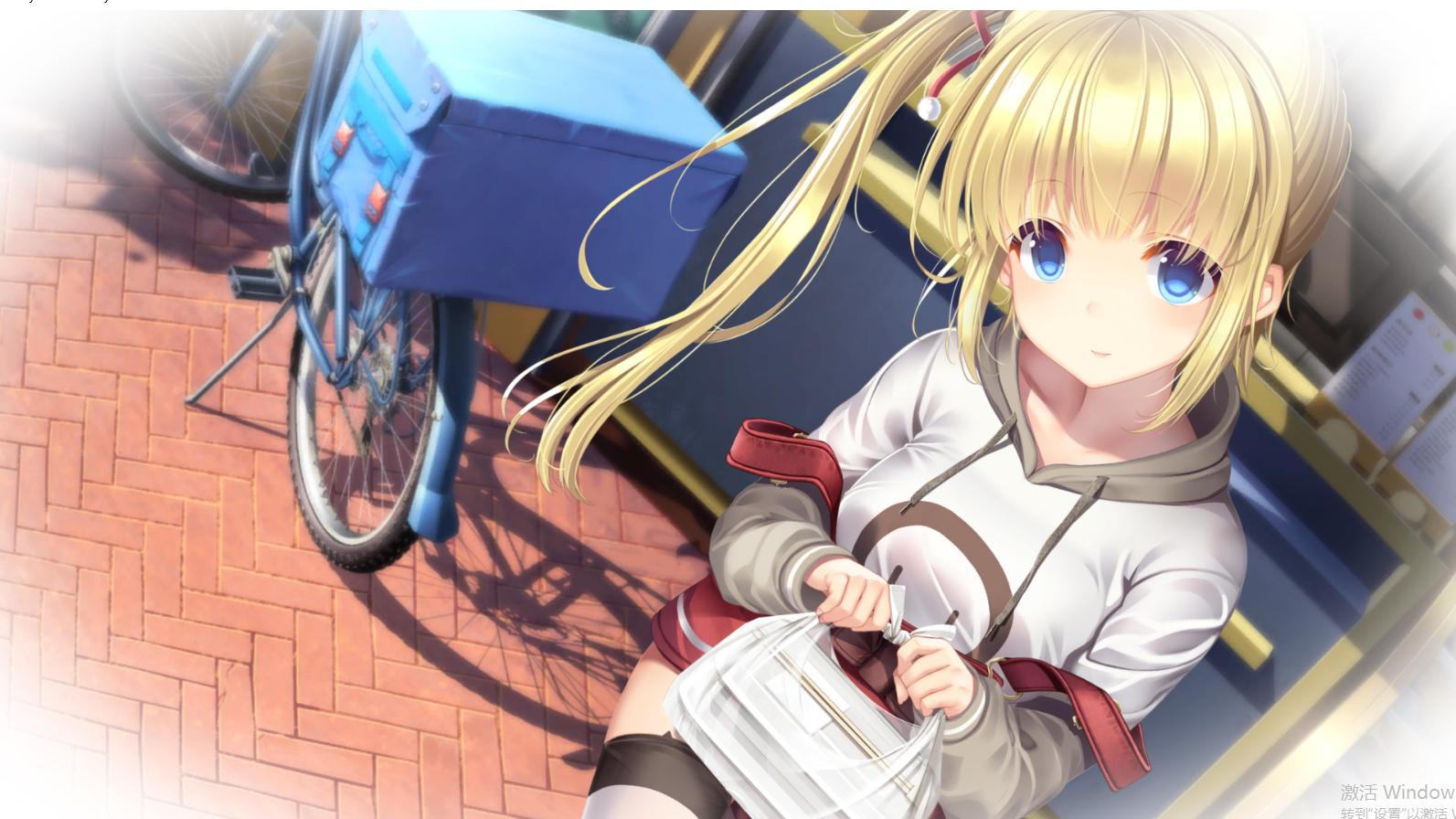 【出道616】iu游戏解说三色绘恋s试玩版p1《这爱情的味道究竟是什么?》