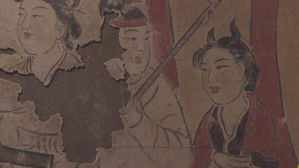 """爱上西安这座""""博物馆之城"""",需要多久?"""